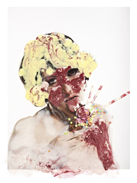 Angela Marzullo - Gelato - 02