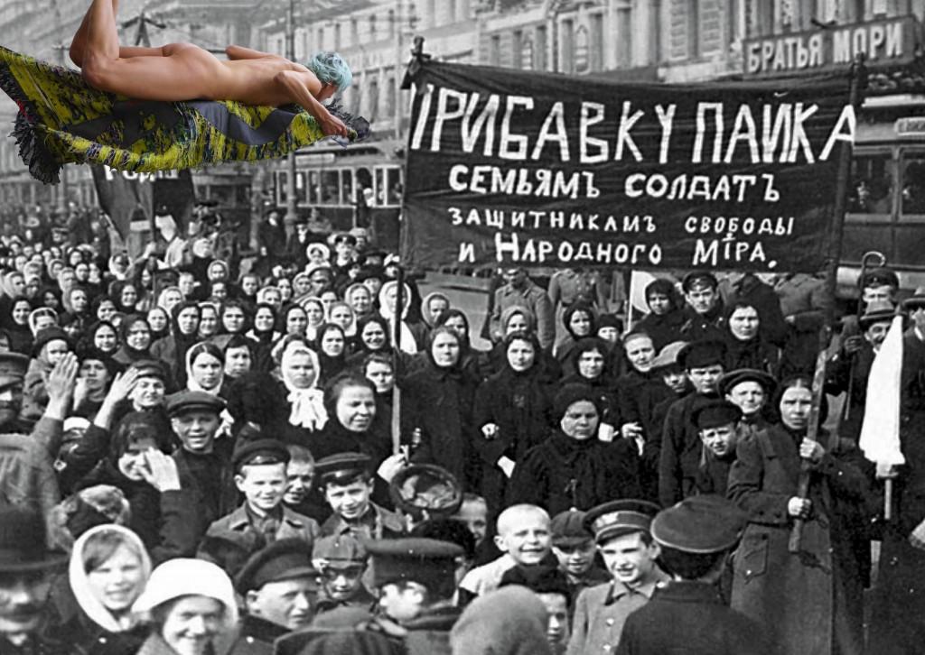 08 SAINT PETERSBURG 1917